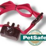 PetSafe bark control przeciw szczekaniu