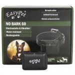 Obroża przeciw szczekaniu EasyPet NoBark 60